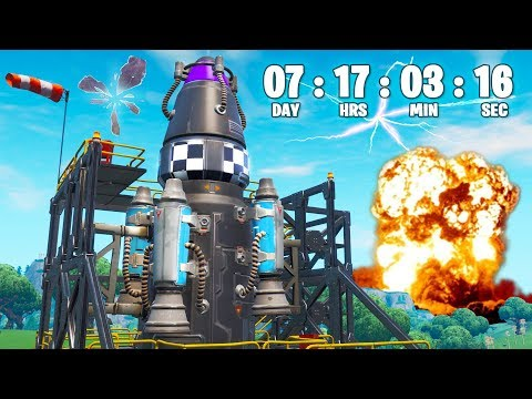 FORTNITE SEASON 11 EVENT COUNTDOWN!! (Fortnite Battle ...