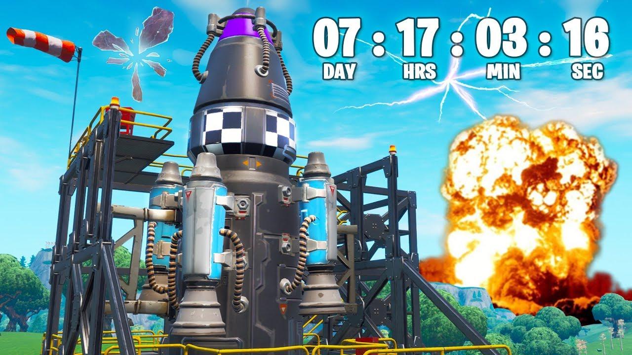 FORTNITE SEASON 11 EVENT COUNTDOWN!! (Fortnite Battle Royale)