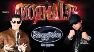 Salvaje - Don Omar - Los Anormales
