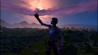 Sunlight on your skin-A fortnite montage