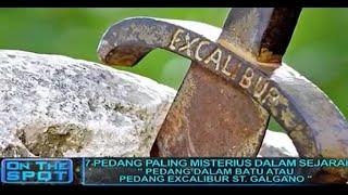 Video 7 Pedang Paling Misterius Dalam Sejarah !! Pedang EXCALIBUR download MP3, 3GP, MP4, WEBM, AVI, FLV Oktober 2019