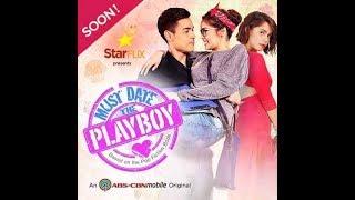 MUST DATE THE PLAYBOY Full movie Eng Sub   Kim Chiu , Xian Lim - RoRo