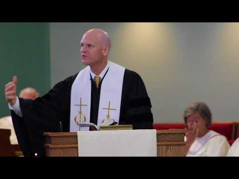 "4 8 18 Series: The Resurrected Lord ""Brings Us Life"""