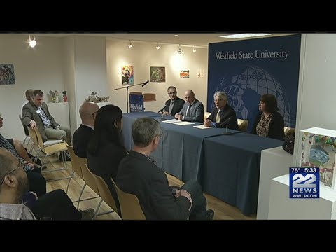 Westfield State to offer joint admission with Greenfield Community College