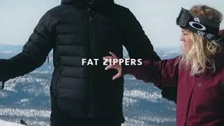 Обзор мужской горнолыжной куртки FAYSTONE от 8848 Altitude
