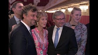 Jonas Kaufmann✮Viel Applaus im Wiener Konzerthaus