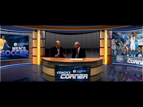 Coach's Corner Episode 1 - Soccer
