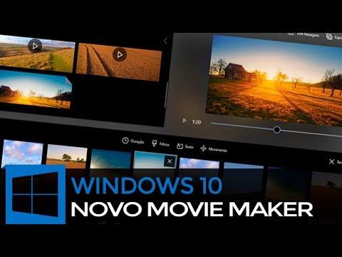windows movie maker 2018 32 bit