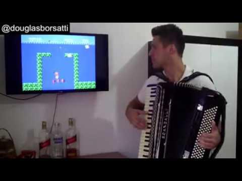 Super Mario (Harmonika)