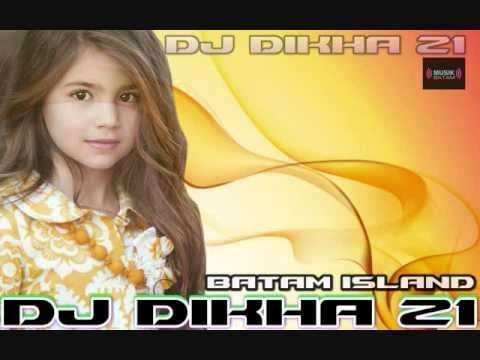 DJ DIKHA Z1 CINTA DITOLAK TILL DROP 2014