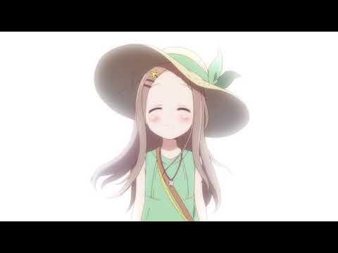【公式】ヤマノススメ おもいでプレゼントCM【10月28日イベント上映開始】
