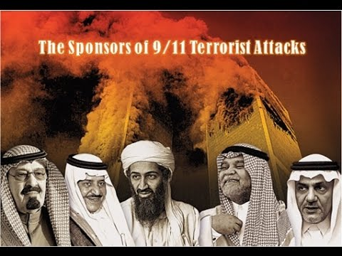 The Saudi Role in the 9/11 Attacks - Documentary