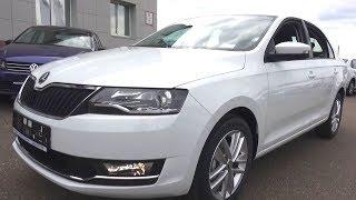 видео Автомобили Шкода (Skoda) в Украине