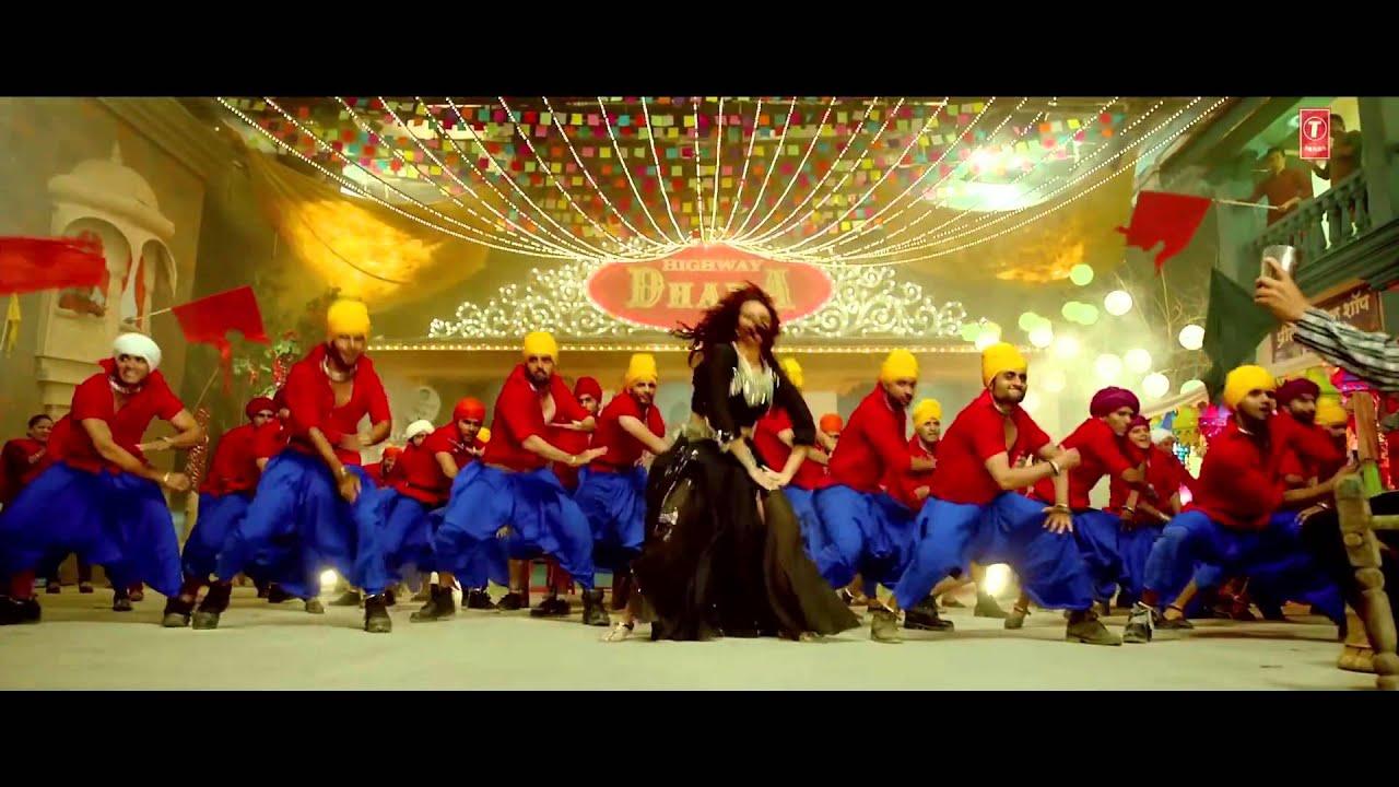 """Nachan Farrate FULL VIDEO   Sonakshi Sinha   All Is Well ..."
