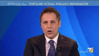 Armando Siri (Lega): 'Banche, risarciremo tutto a tutti'