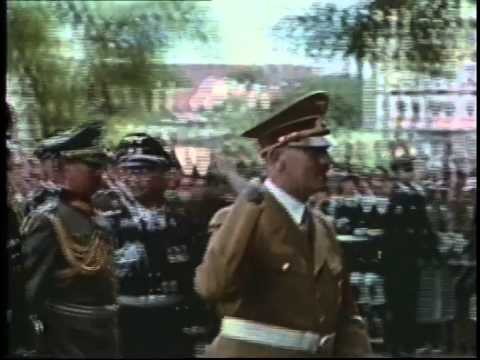 Hitler's Bodyguards #3 - Kill The New Chancellor!