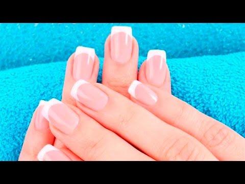 Curso Capacitação de Manicure e Pedicure - Unhas à Francesinha