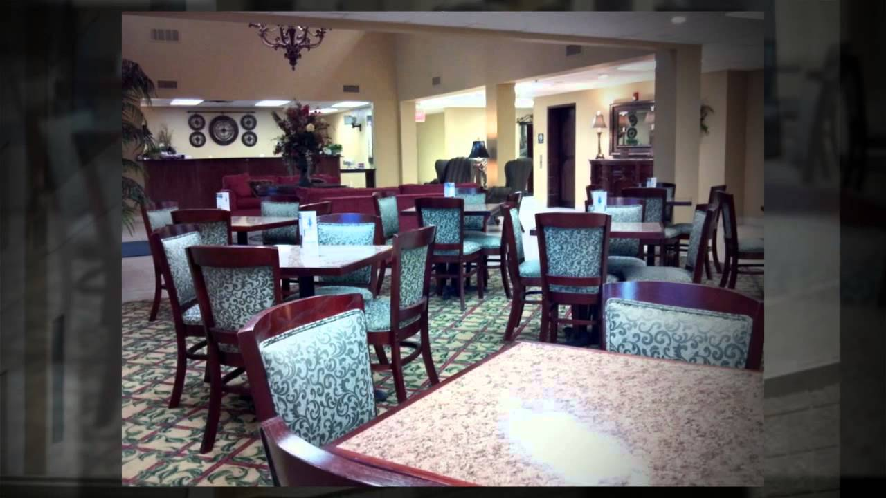 Duncan Ok Hotels Chisholm Suite Hotel