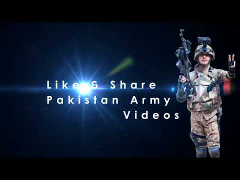 Pakistan Intelligence (ISI)    Pakistan Army  Video