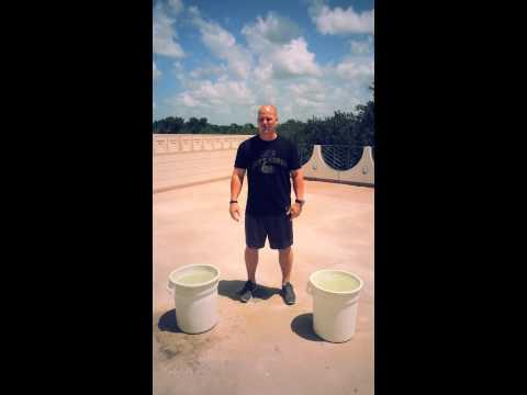 Searage Ice Bucket Challenge