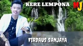 Kare lempona mengejar badai by Firdaus Sanjaya