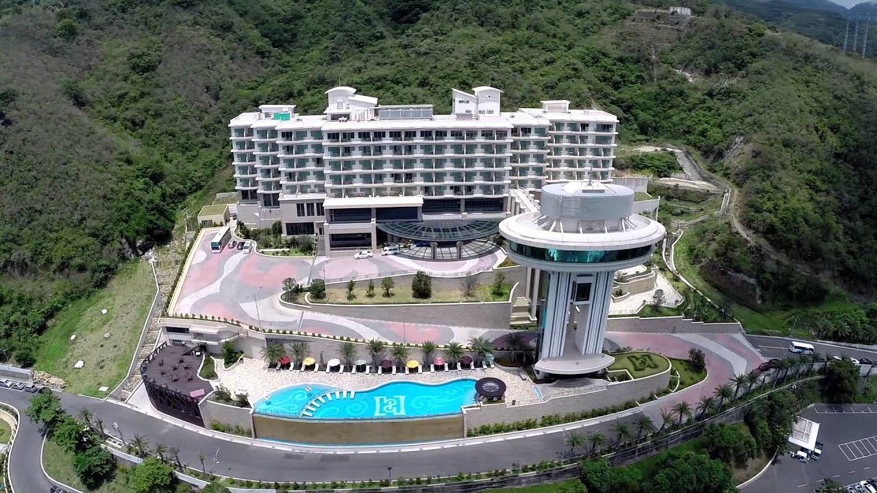 2014墾丁H會館Kenting H Resort - YouTube