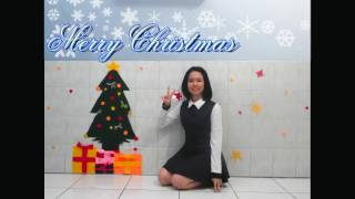 Merry Christmas !!! 振付本家様 : watch/sm22347045 (まなこ) 音源本家...