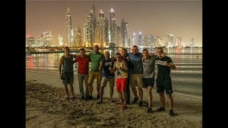 ANKOS TV S02 E01: DUBAI V.I.P. FIGHT NIGHT pt.1