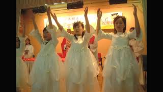 Publication Date: 2018-02-03 | Video Title: 梨天三十校慶相片集-感恩祭