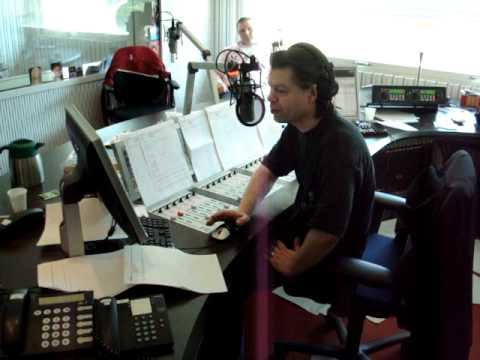 "Radio Netherlands ""Onderweg"""