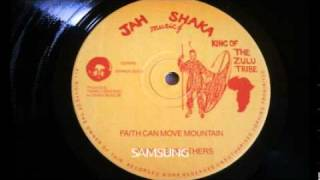 Twinkle Brothers - Faith Can Move Mountain