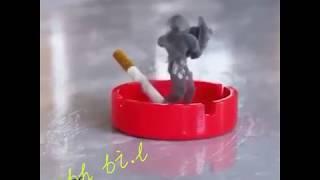 Story WA Dance Keren Smoke Dance