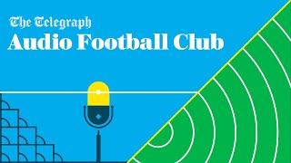 Audio Football Club: Is Dani Ceballos the man to take Arsenal above Spurs?