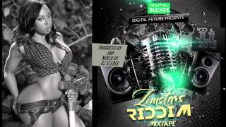 DJ SLEDGE - ZIMSTARS RIDDIM MIXTAPE BY JMP (audio only)