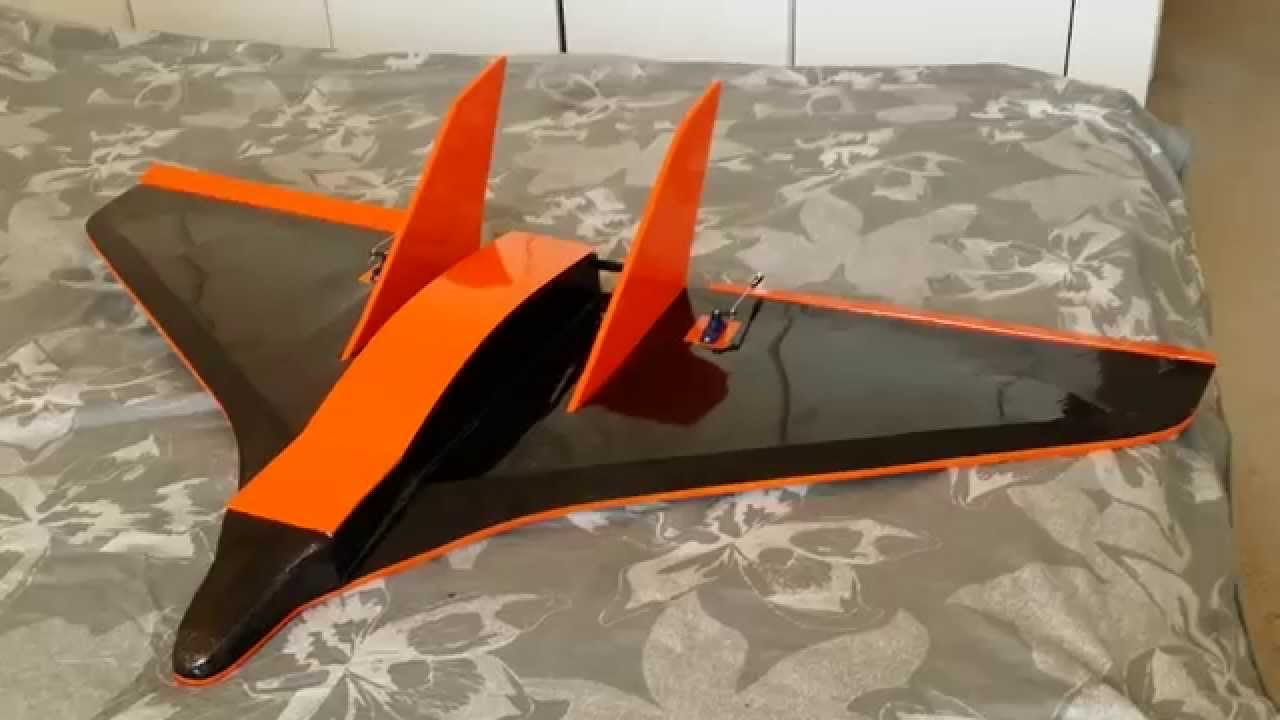 Glider Plane Balsa Stryker . A Stryker -like Pusher Rc Jet Plane In