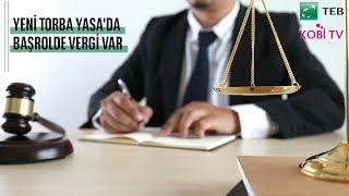 Yeni Torba Yasada Başrolde Vergi Var