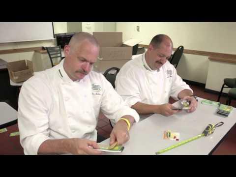 CIA Chefs During Summer Break