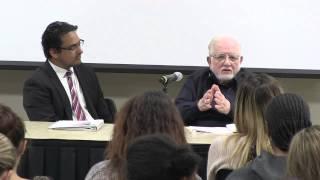 "Mujeeb-ur-Rahman's lecture on ""ISIS or Islam""?"