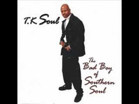 TK Soul - Try Me - www.getbluesinfo.com