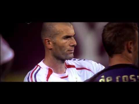 Zinedine Zidane: Live Legend