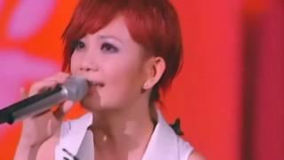 梁靜茹 - 勇氣 Live