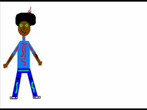 Afroman - Shorts - Disco Dancing