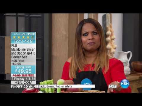 HSN | Kitchen Essentials featuring DASH 02.14.2017 - 03 PM