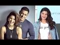 Jacqueline Fernandez On Salman Khan's Being Human Brand