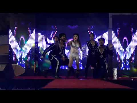 Dance troupe performance at lawrics Garden Agra by Events zone: 9358282335