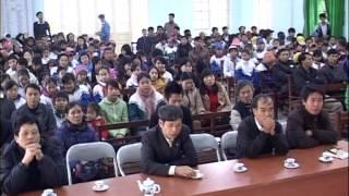 Vòng Tay Ấm 2013 - CLB Tình Nguyện Xứ Thanh !!!