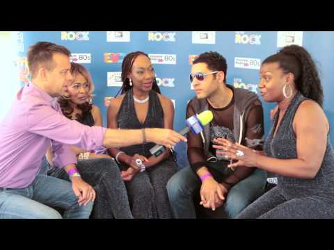 Let's Rock! - Exclusive Interview with Boney M
