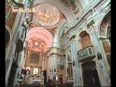 Canzano (TE) - Borghi d'Italia (Tv2000)
