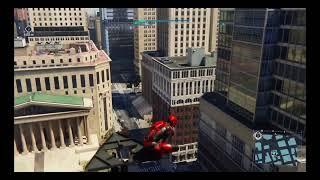 Spider-Man #7 Gameplay [Challenges]