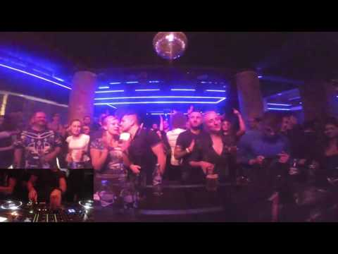 Ran Salman at Heaven Club Kiev, Ukraine 9th December 2016 [DJ Set]